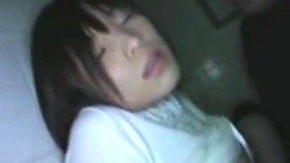Asian drunk