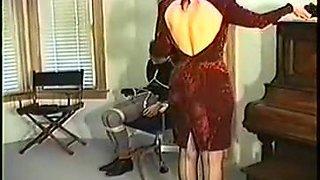 MB5 - Mistress Stephanie's Secretary