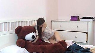 Julie - bedroom beauty