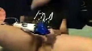 filipina on webcam part 1
