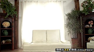 Brazzers - Real Wife Stories - Lily Labeau and Keiran Lee -  Watch and Learn