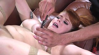 penny pax is waiting for your dick
