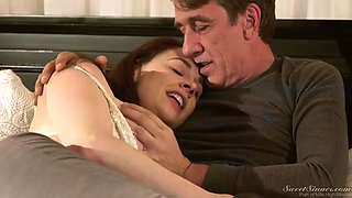 chanel preston - father figure and lover