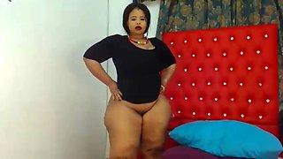 South african bbw