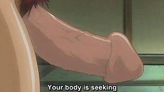 Youkou no ken (samurai xxx) hentai anime #2
