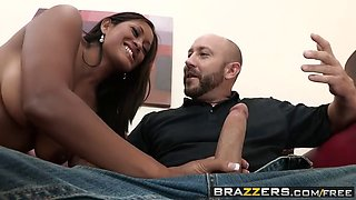 brazzers - shes gonna squirt - squirt on my cock scene starr