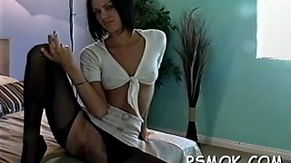 two babes in a hot scene movie segment 1