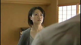 Japanese Milf's sex story