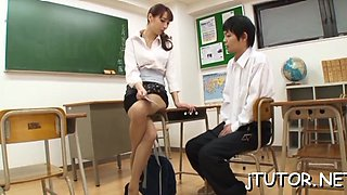teacher gets pussy licked asian movie 2