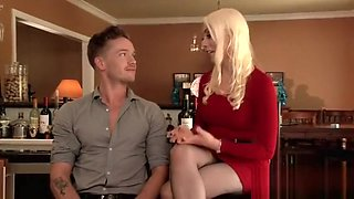 mistress humiliate a client