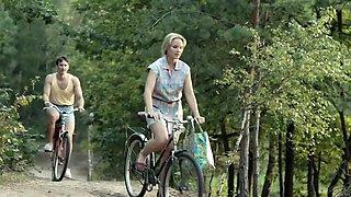 Deutschland 83 S01E02 (2015) Sonja Gerhardt