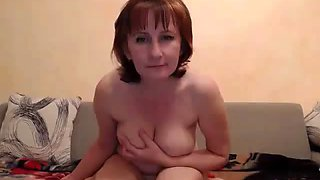 Mom and son family taboo