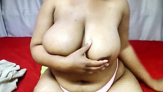 Perfect African Areolas 3