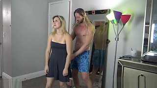 [Cock Ninja Studios]Insecure Step Mom Fucked By Son FULL VIDEO
