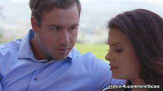 Amazing pornstars Chad White, Keisha Grey in Fabulous Outdoor, Big Tits sex clip