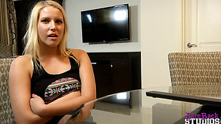 Vanessa Cage In I Blackmailed My Sister