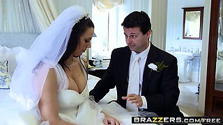 Brazzers - Big Butts Like It Big - Simony Dia