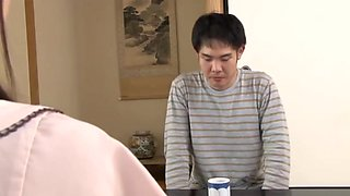 Housewife mirei yokoyama