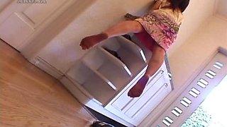 Housewifes Secret Perversion