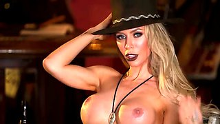 N. aniston american cowgirl solo.1080p