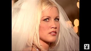 Naughty Babe Dalene Kurtis is The Hottest Play Bride