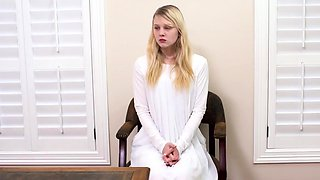 Teen brutal dildo hd Ever since I was a lil' girl, tryst alo