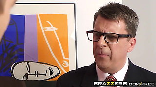 Brazzers - Big Tits at School - Yuffie Yulan Danny D - Large