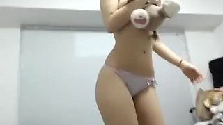 Hottest Homemade record with Panties and Bikini scenes