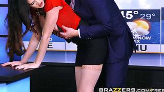 Brazzers   Big Tits at Work   Kendall Karson Markus Dupree   The Fair Weathered Slut