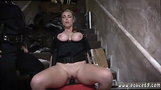 Milf sex teacher xxx Street Racers get more than they bargained for