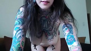 Fabulous Homemade record with Brunette Fetish scenes Part01