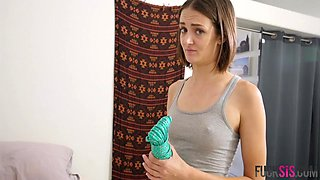 Andi Rye And April Snow in Stepsister Sex Stories