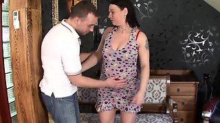 Pregnant - endlich schwanger 6