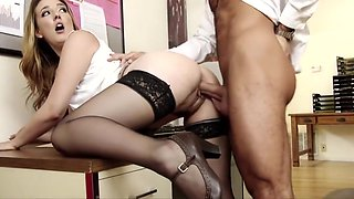 Shauna Sky Easy Secretary