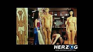 Heidi Strips