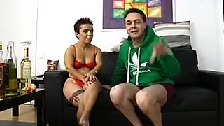 Dwarf sara one strange midget porn with andrea dipre