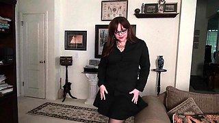 My favorite videos of chubby milf Jewels