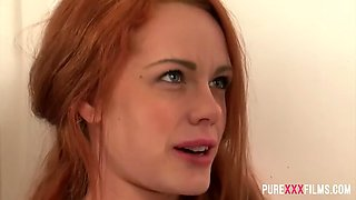 a jealous guy fucks his stepsis ella hughes for the last time on he wedding