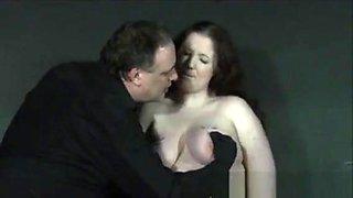 Fat Slavegirls Needle Bdsm And Extreme