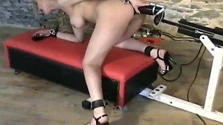 Machine anal